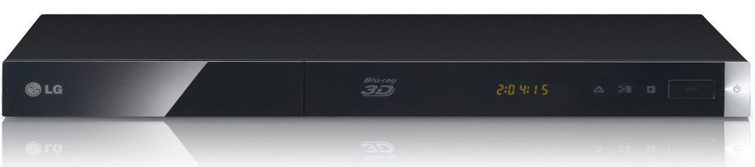 LG BH6430P 3D Blu Ray 5.1 Heimkinosystem für 199,99€ und mehr Amazon Blitzangebote