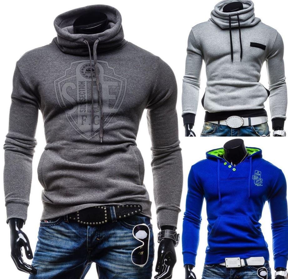 AMBITION FLY Herren Sweatshirts und Hoodies für je 15,95€