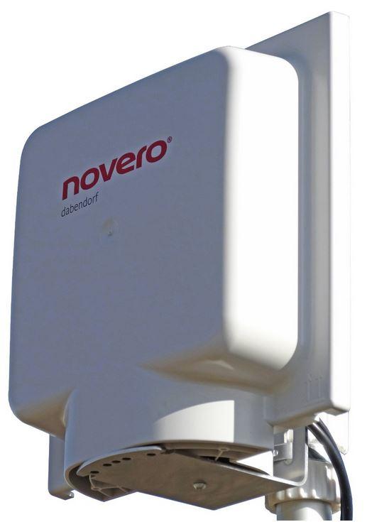 Funkwerk novero dabendorf 800 MIMO   LTE Antenne für 59,90€