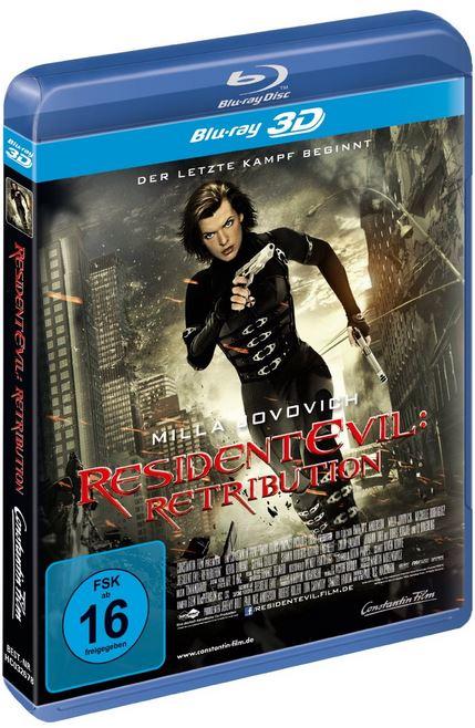 Sanctum 3D für 14,97€ bei den Amazon DVD und Blu ray Angeboten der Woche