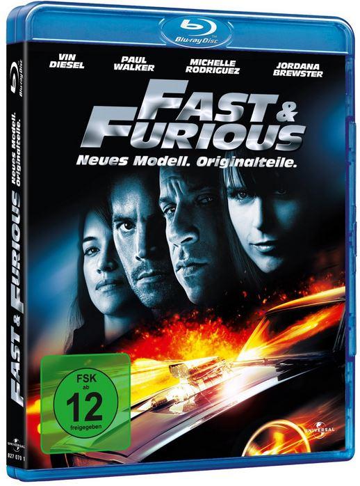 Action und SciFi: Blu rays je 7,97€ und mehr Amazon DVD und Blu ray Angebote