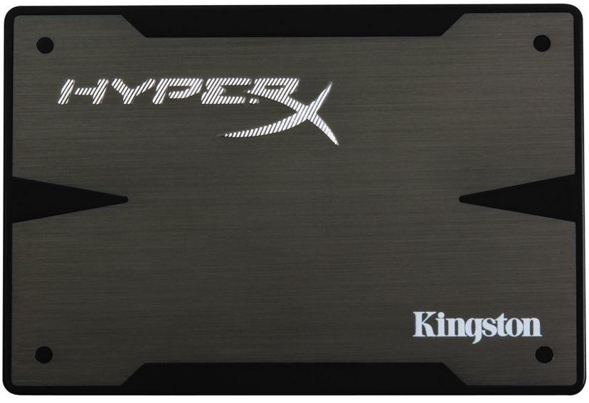 Kingston HyperX SH103S3   SSD 240GB für 129€ bei den Amazon Speicherdeals