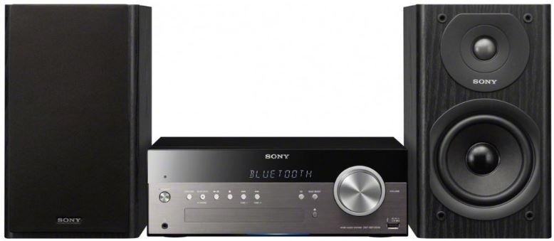Sony CMT SBT300W Netzwerk Micro HiFi System für 189€ und reichlich mehr Amazon Blitzangebote