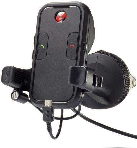 TomTom Car Kit für Smartphones Freisprechanlage für 19,90€