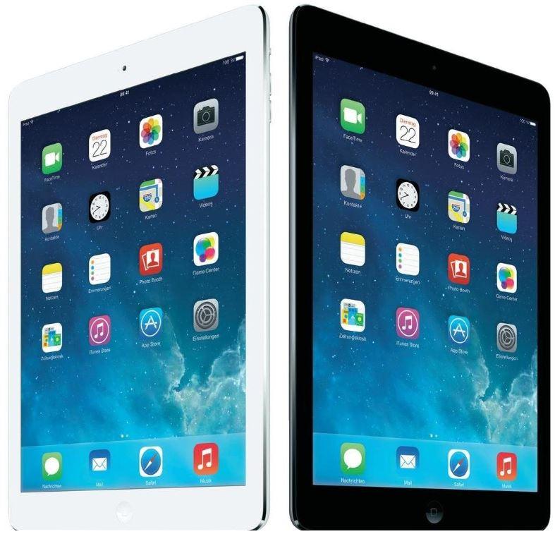 iPad oder iPad mini kaufen und McTrade legt kostenlos einen JBL Flip II Lautsprecher dazu!   Update