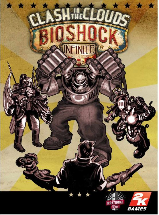 BIOSHOCK als PC Download satt, DLC ab 3,97€ Games ab 6,97€
