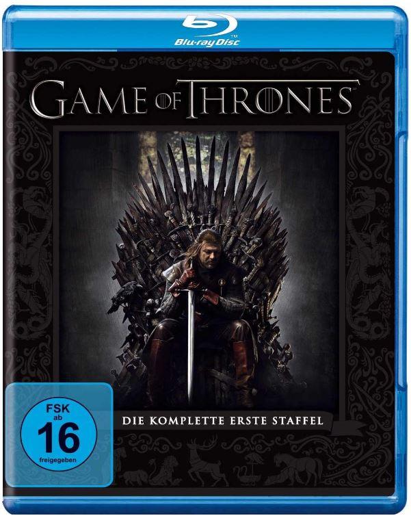 Game of Thrones   zweite Staffel ab 21,97€ bei den Amazon DVD und Blu ray Angeboten der Woche