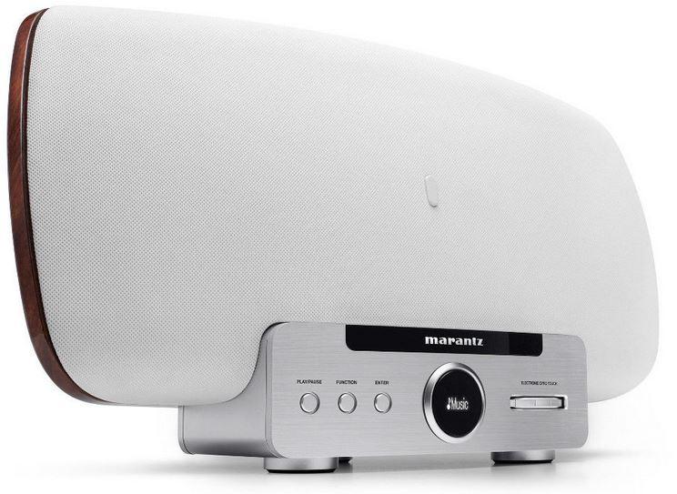 Marantz MS7000 Consolette   AirPlay Lautsprecher für 279€   update