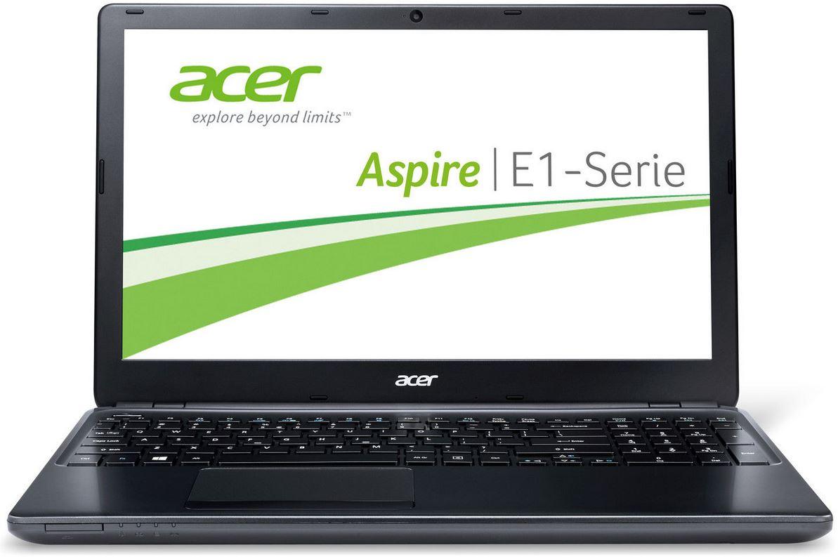 Acer Aspire E1 572 54204G50MNKK   15,6 Notebook mit Intel Core i5 Haswell, 4GB RAM, 500GB HDD für 449€