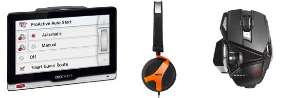 Amazon Blitzangebote ab 18 Uhr   z. B. AKG K518 LE DJ Kopfhörer