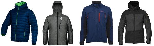 20% Rabatt auf Outdoor Jacken bei Engelhorn