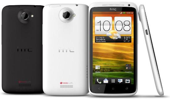 HTC One X als B Ware für 138,57€   Android 4.2 Smartphone mit 8MP Kamera und 16GB