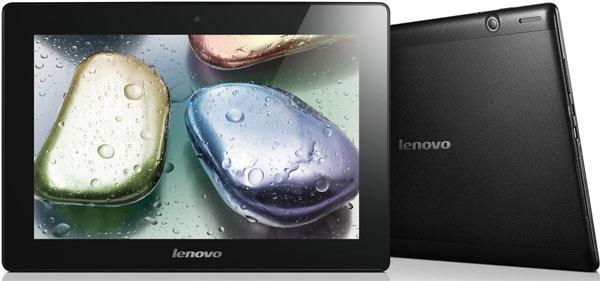 Update! Lenovo IdeaTab S6000 H für 195€   10,1 Tablet mit Android 4.2, 16GB, 3G und IPS Display
