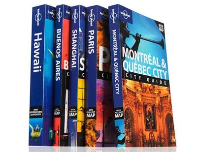 Lonely Planet Reiseführer: 2 zum Preis von 1