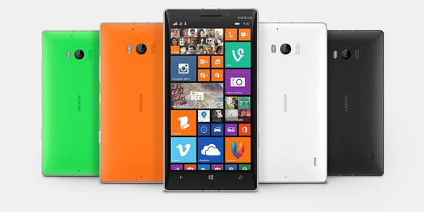o2 Blue All in M mit Nokia Lumia 930 für monatlich 29,95€   für junge Leute mit 2GB Internet Flat