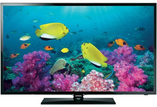 Samsung UE50F5000 für 491,23€   50 Full HD LED TV mit 100Hz CMR, Dual Tuner