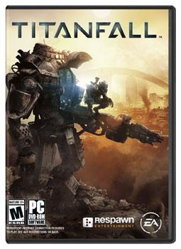 Titanfall (PC)   als DC bei Amazon.com für 18,99€   wieder da!