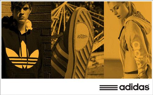 20€ Adidas Gutschein mit 50€ MBW   Update