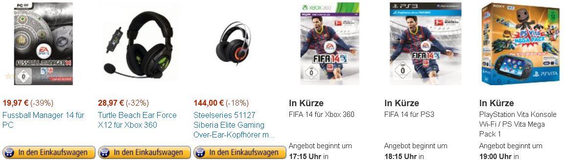 Tipp! Turtle Beach Ear Force X12 für Xbox 360 nur 28,97 € und Einstellungen bei den Amazon Blitzangeboten