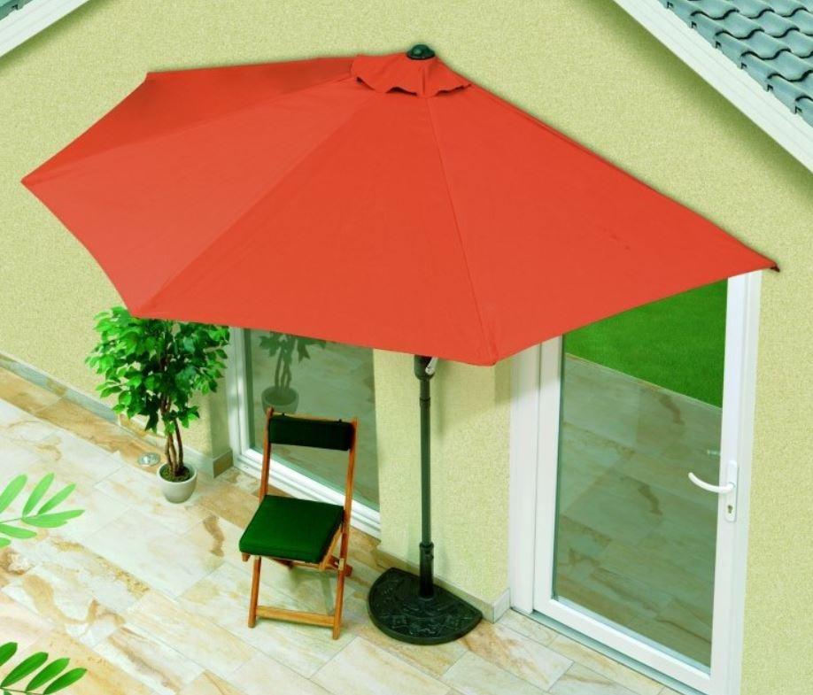 Innovativ Maxx Balkon Oder Garten Sonnenschirm Für Je 34,99u20ac HJ61