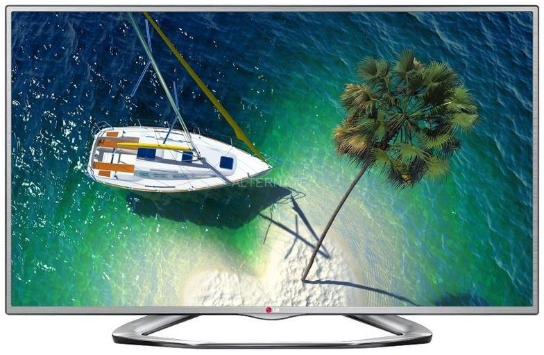 LG 42LN6138   42 Zoll WLan Smart TV für 379€
