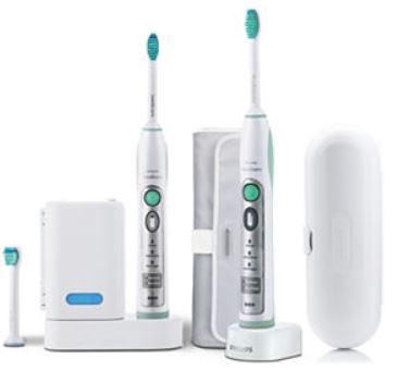 Philips mit 40% Rabatt auf Körperpflege wie elektrische Zahnbürsten, Haartrockner, Rasierer uvm.
