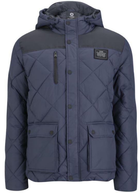 JACK&JONES Veto   Herren Jacke, in blau oder schwarz, für nur je 24,79€, inkl. Versand.