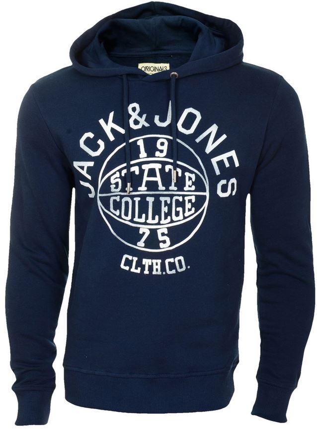 Jack & Jones und MCL Sweatjacken und Hoodies für je 22,90€