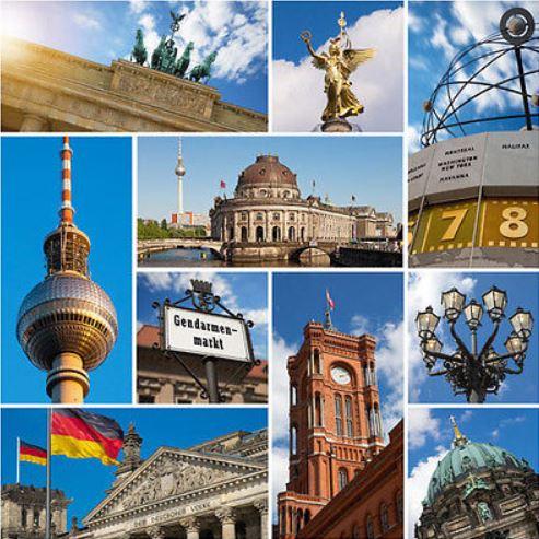 Hotelgutschein, 2 Personen, 2 Übernachtungen, 4* Derag Livinghotel Henriette in Berlin, für nur 119€!