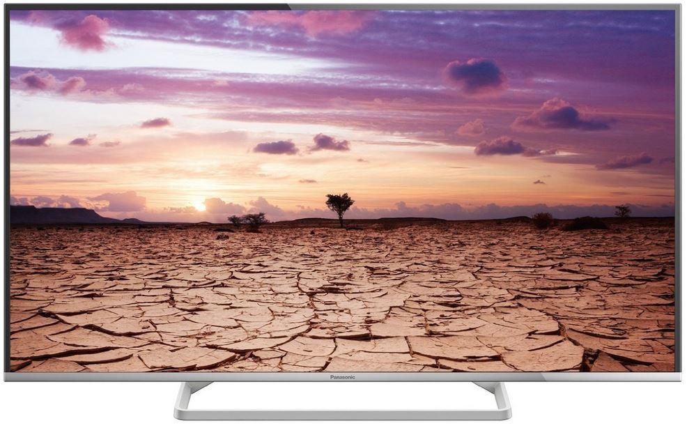 Panasonic Viera TX42ASW604   42 Zoll Smart TV mit triple Tuner für 479,99€