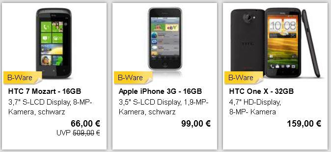 HTC One X   32GB für 147,87€   Speedlink KUDOS RS Gaming Mouse für 20,66€ und mehr Phone und Gaming Angebote