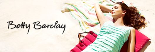 Betty Barclay Sale mit hochwertiger Damen Bekleidung und Accessoires bei Ventee Prive