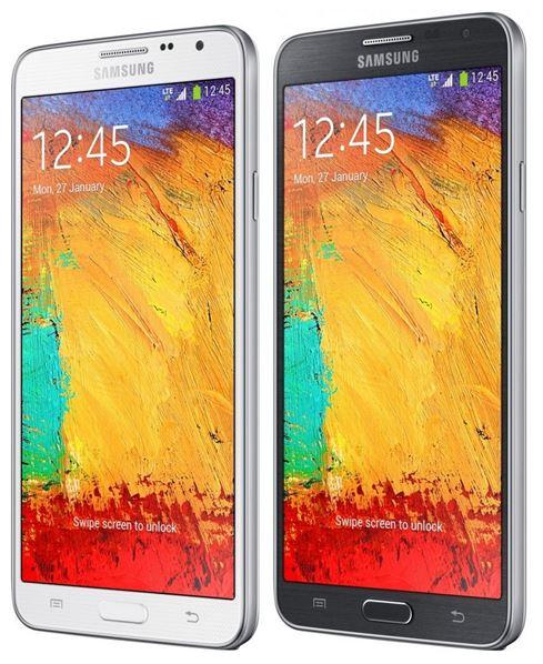Samsung Galaxy Note 3 Neo   Android 4.3 Smartphone mit Super AMOLED Touchscreen für 319€