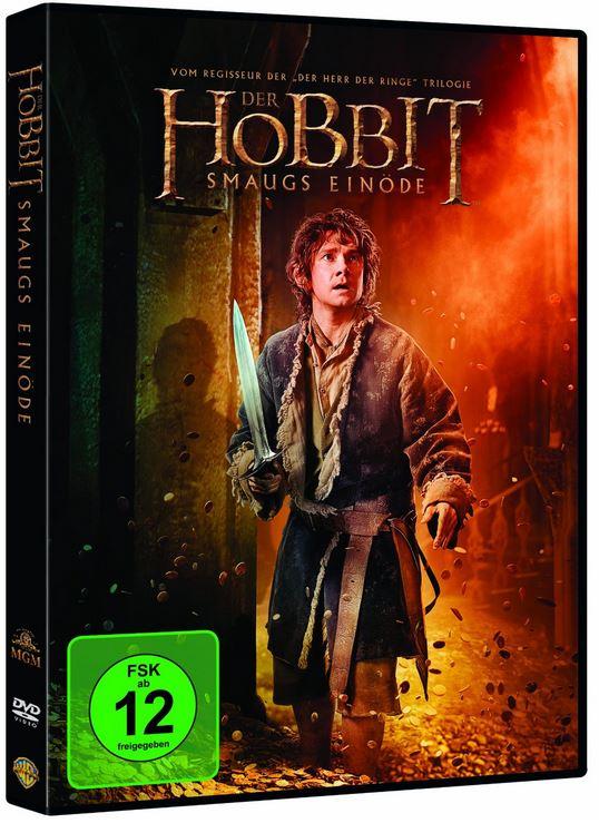 Amazon   3 Tage Film Schnäppchen   z.B. Der Hobbit: Smaugs Einöde ab 9,97€