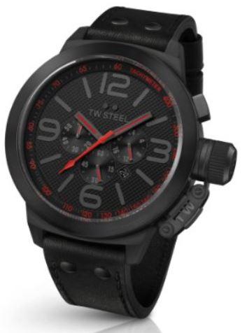 TW Steel Herren Armbanduhr XL bei den Uhren Angeboten der Woche
