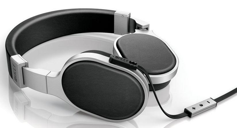 KEF M500 HiFi Kopfhörer für 194€   Update!