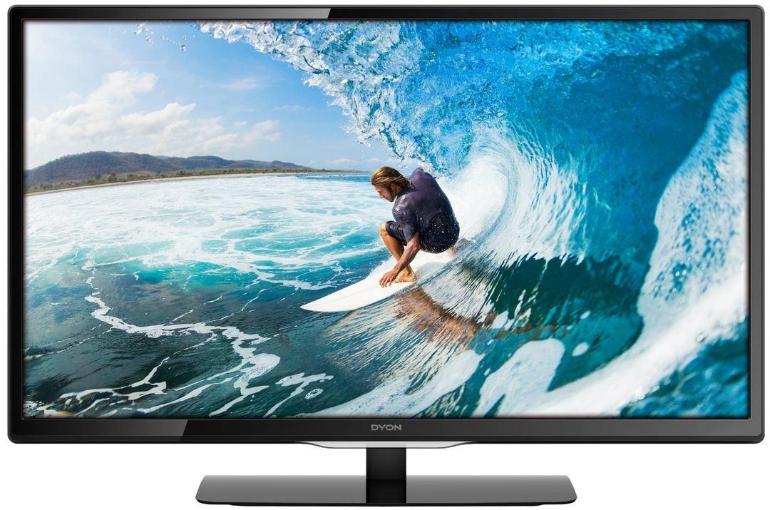 Dyon Action 40+ TV mit 40 Zoll und triple Tuner für 299,99€