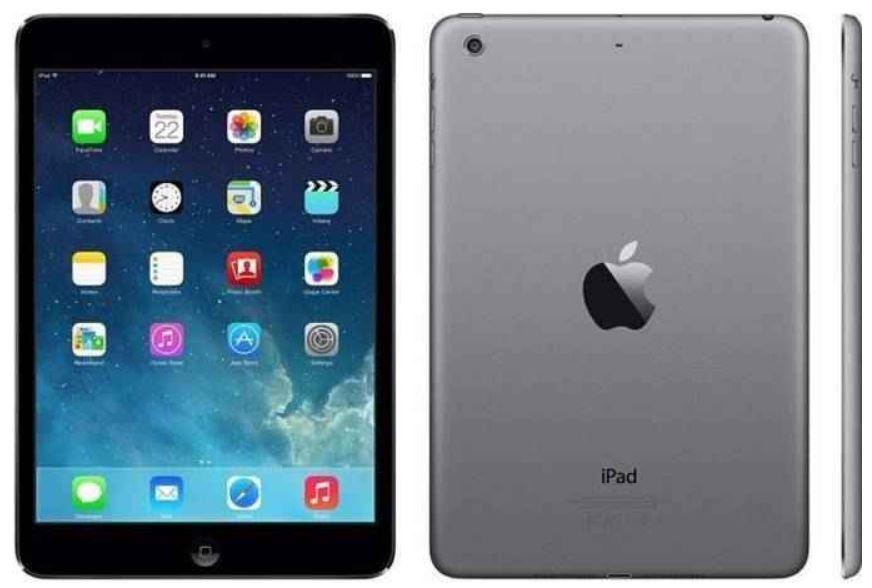 Apple iPad mini Retina   16GB WiFi (refurb) für nur 296,67€