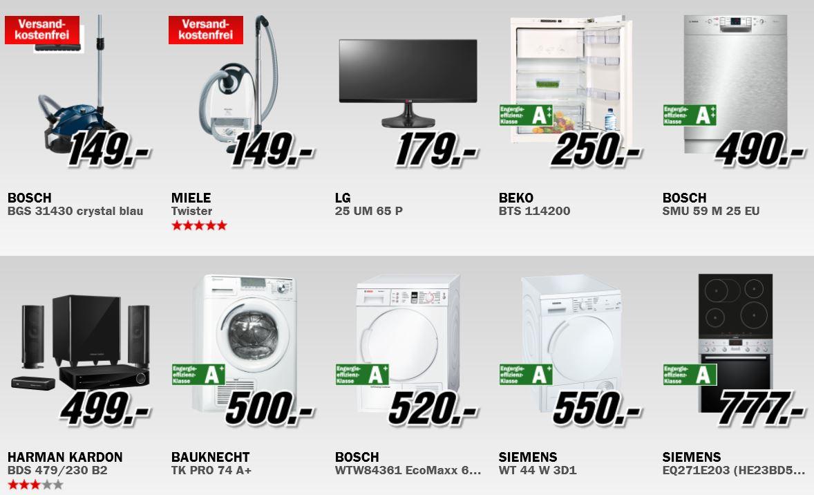 HARMAN KARDON BDS 479/230 B2 Heimkino System für 499€ und mehr richtig gute MediaMarkt Angebote: Rausräum Alarm