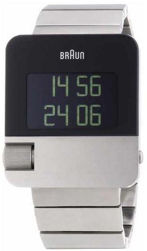 Braun Unisex Uhr PRESTIGE WATCH für 349,99€ und mehr Amazon Blitzangebote