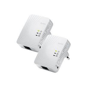 ZyXEL PLA4201 Mini Powerline 500 Mbit Adapter Kit für 21,99€