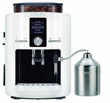 Krups EA 8245   Kaffeevollautomat für 299€