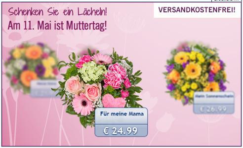 5€ Gutschein für Lidl Blumenservice   ohne MBW
