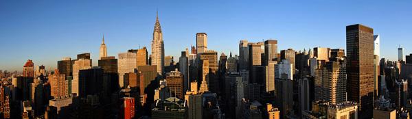 Flüge von Frankfurt nach New York für 464€   Hin und Zurück mit Singapore Airlines im Juli