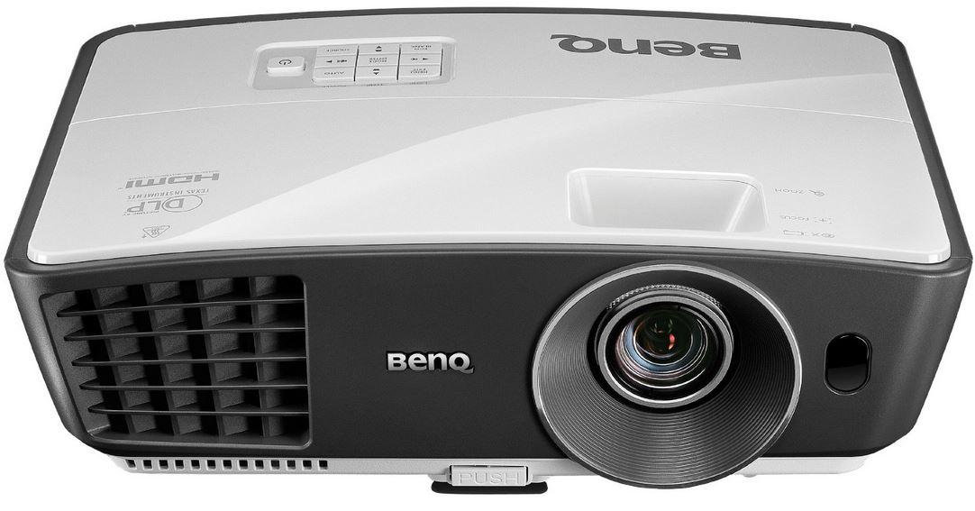 BenQ W750 DLP Projektor und mehr Amazon Blitzangebote