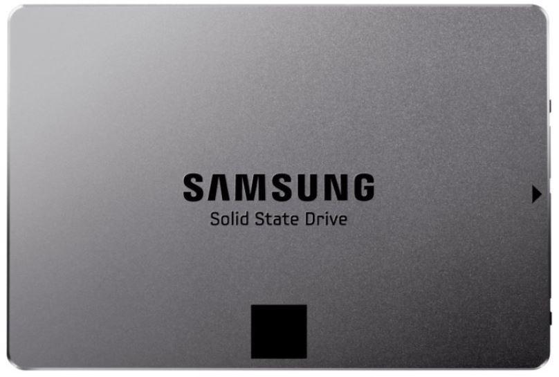 Samsung Serie 840 EVO Basic interne 250 GB SSD für 105€ und mehr Amazon Blitzangebote