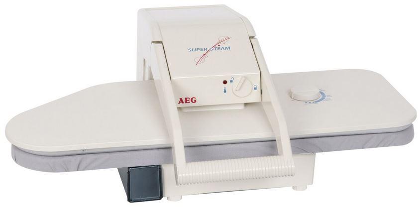 AEG Dampf Bügelpresse Super Steam Press für 159€ inkl. Versand