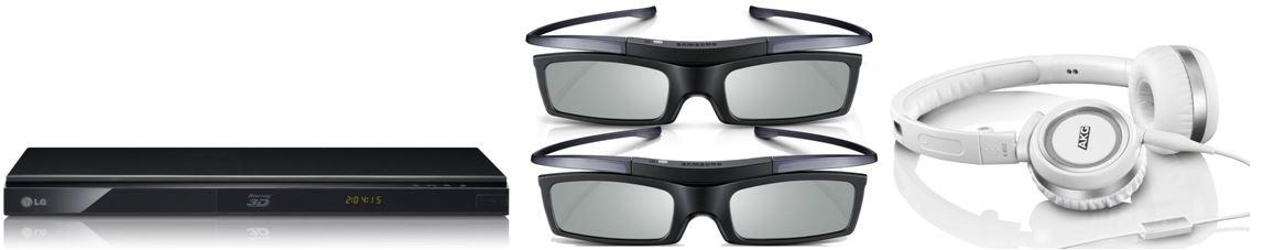 LG BP620 3D Blu ray Player für 89€ bei den Amazon täglichen weltMAIsterlichen Elektronik Deals   Update
