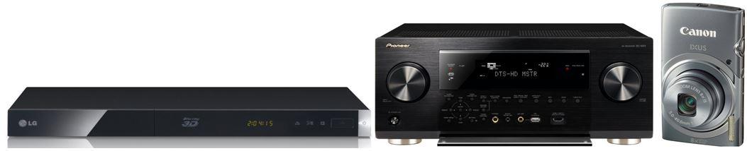 Sony BRAVIA KDL 50W656   50 Zoll TV bei den Amazon täglichen 5 weltMAIsterlichen Elektronik Deals