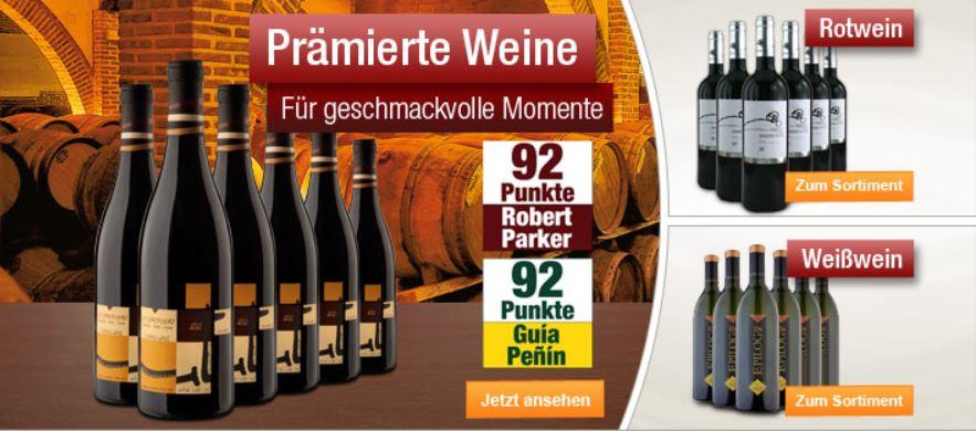 Plus.de   bis 24 Uhr   15% Rabat* auf alle Weine   wieder da!